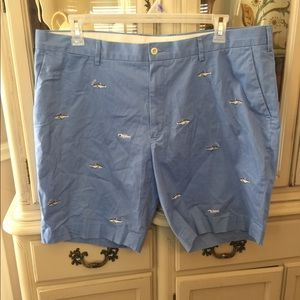 Polo Ralph Lauren Stretch Classic Fit Shorts 40